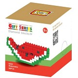LOZ Diamond Blocks Gift Series Small Watermelon [9292] - Building Set Animal / Nature